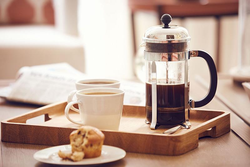 Carafe of Coffee