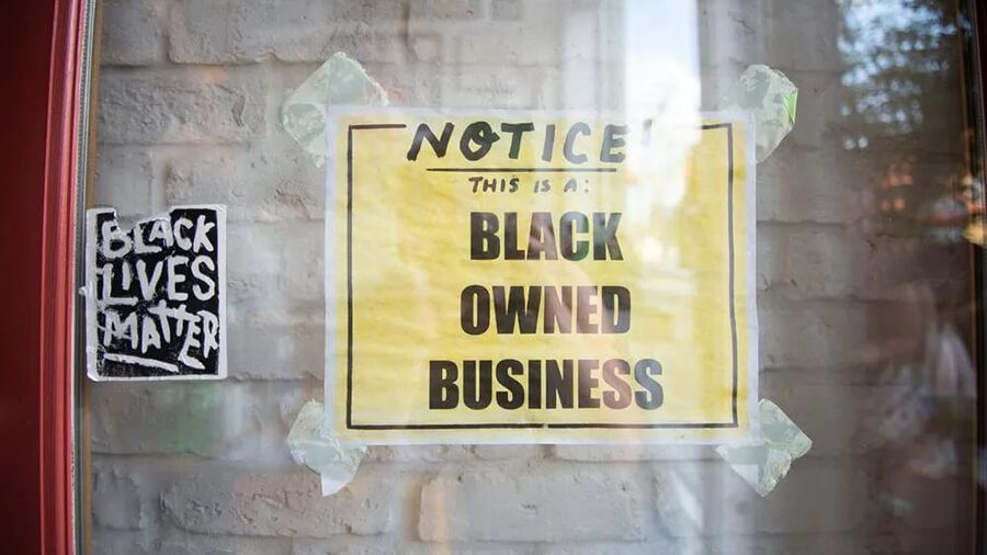 Why It's Important To Support Black Businesses
