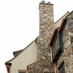 Stoney masonry - Chimney Construction ~ Lake Forest