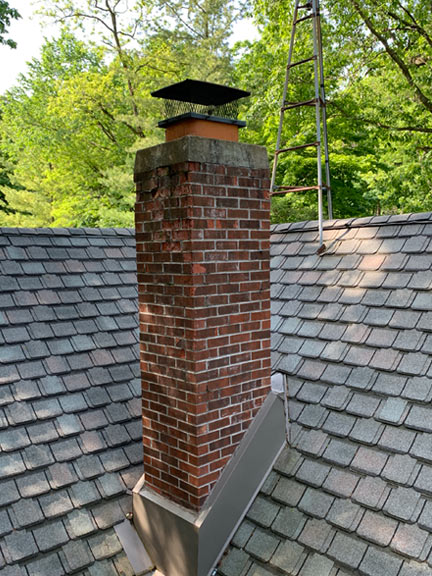 chimney-restoration-barrington-before