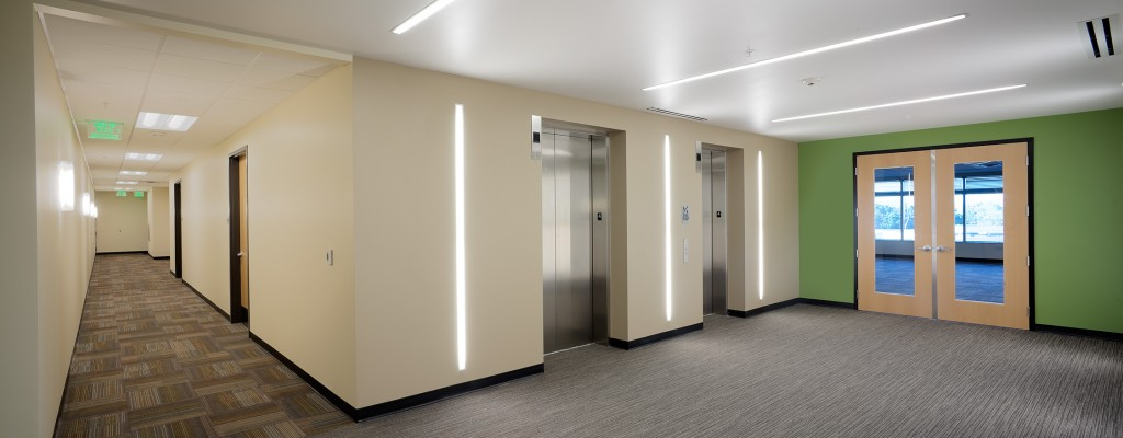 Fountainhead Office Lobby