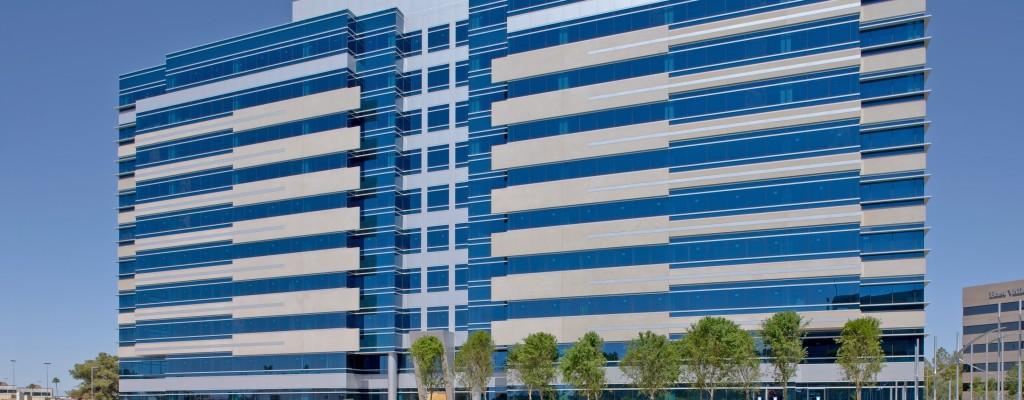 Fountainhead Office Complex