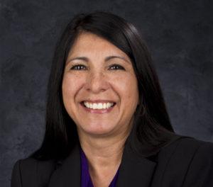 Melinda Gonzales
