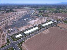 Chandler Airport Center