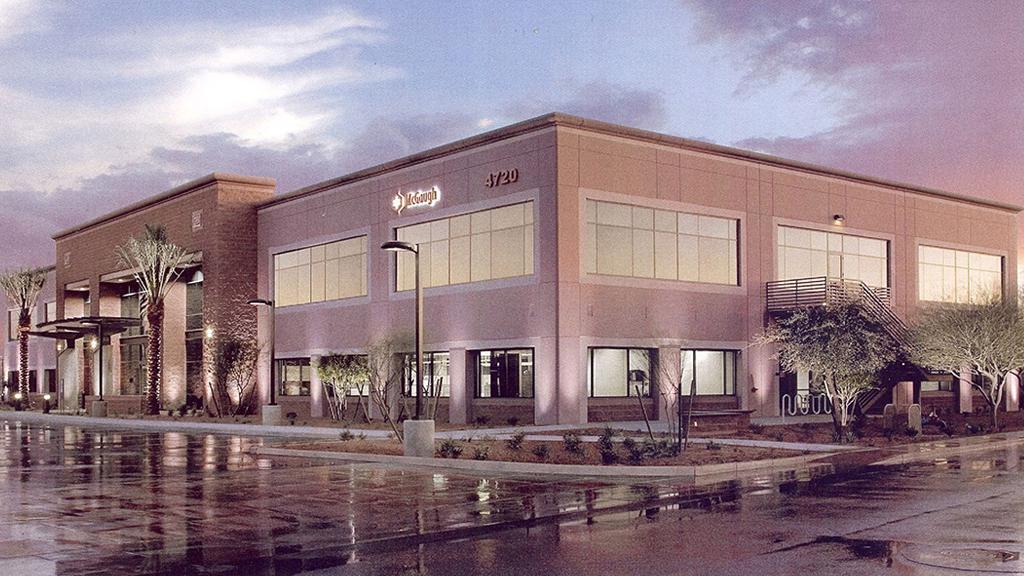 Cotton Corporate Center III