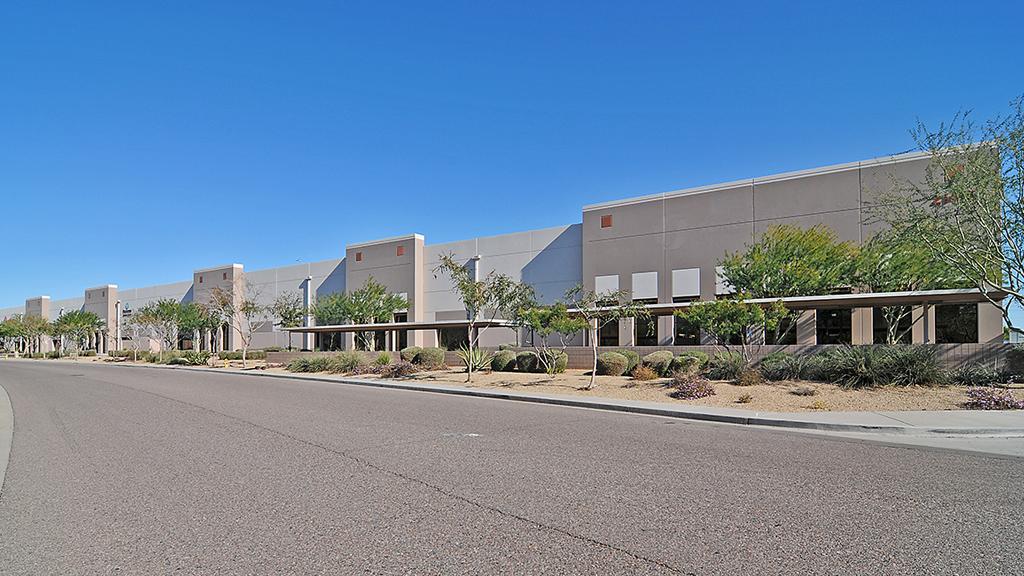 Deer Valley Industrial Park