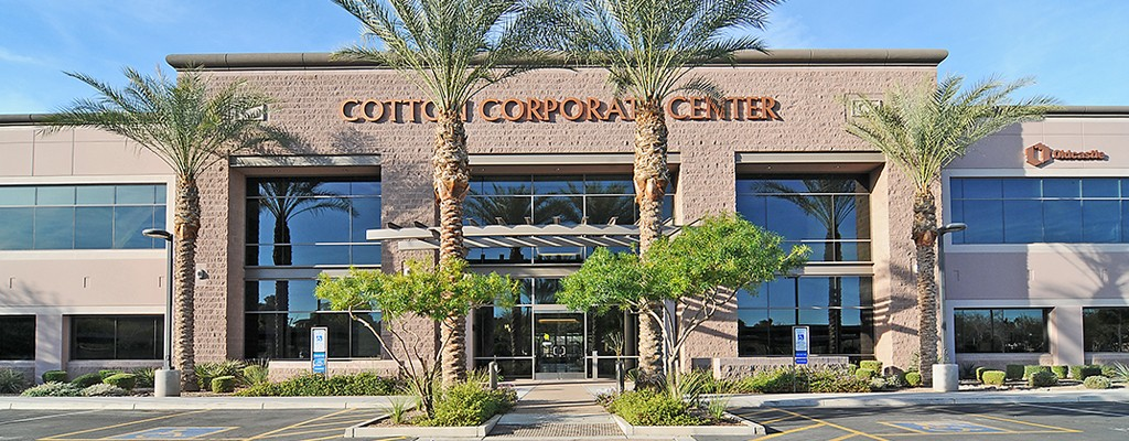 Cotton Corporate Center