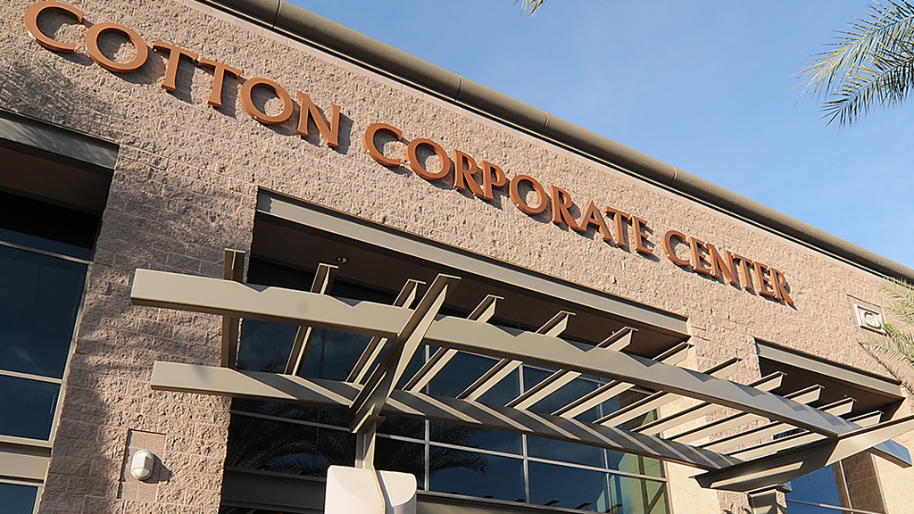 Cotton Corporate Center III