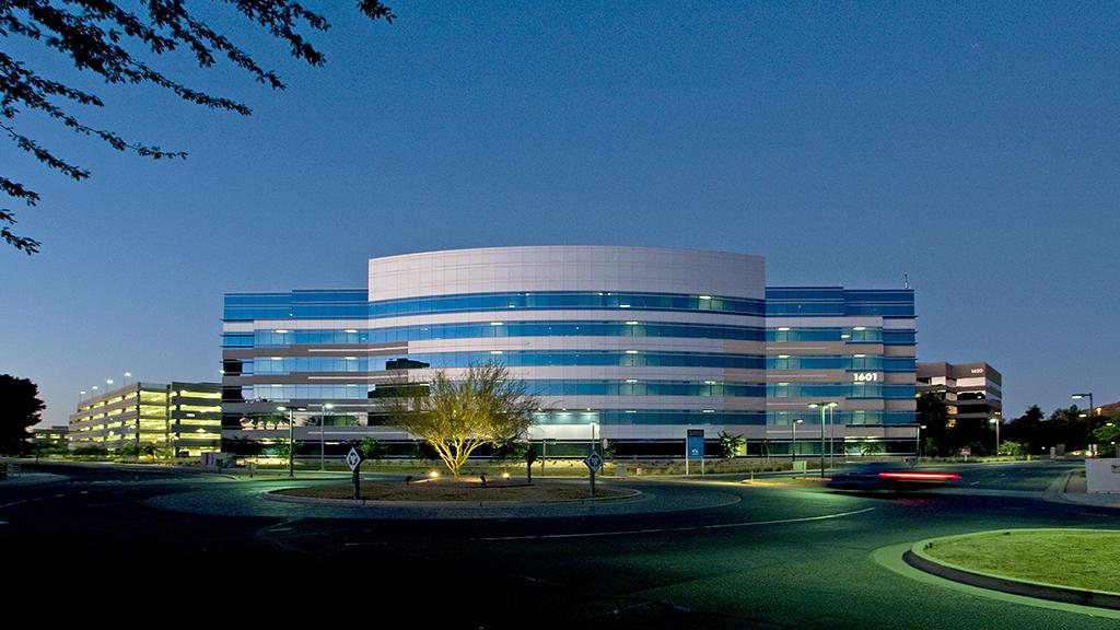 Fountainhead Office Plaza