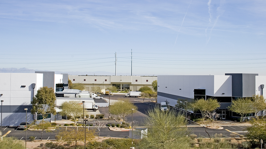 Carver Distribution Center