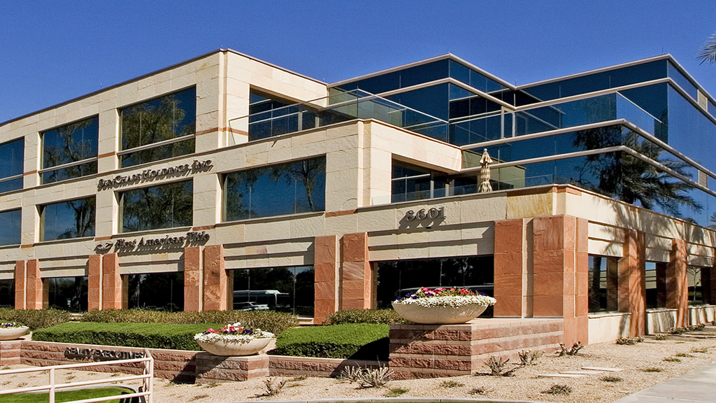 Gainey Office Complex