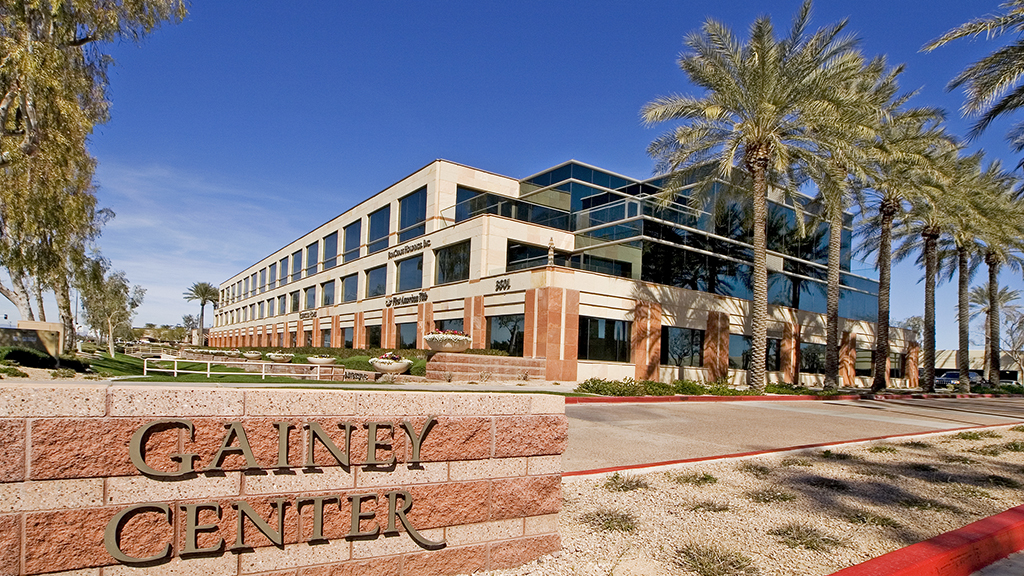 Gainey Office Complex 3