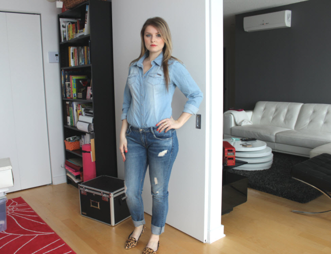All jeans 1