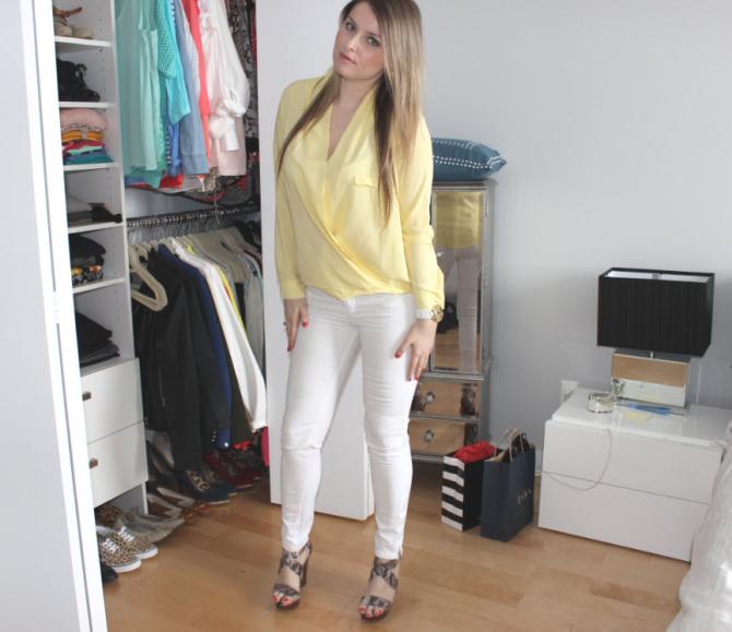 yellow top 1