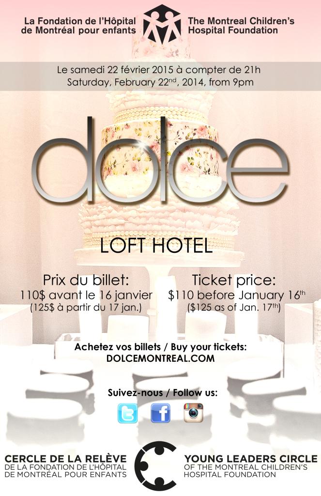 Dolce invitation(color)