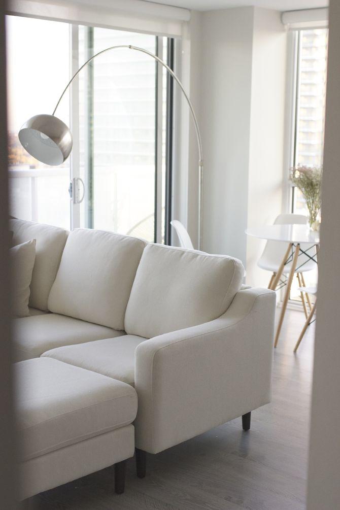 Cozey Living Room