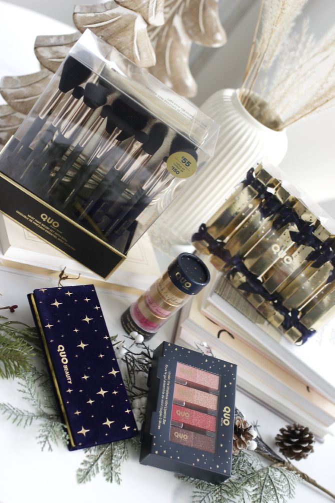 Shopper's Drug Mart QUO Beauty Gifts