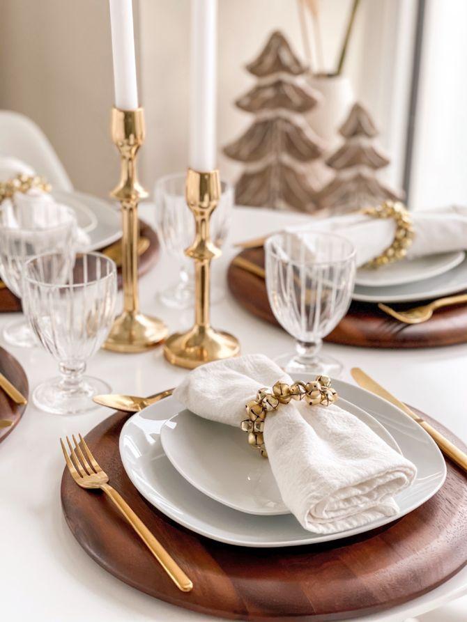 William Ashley Holiday Dinner