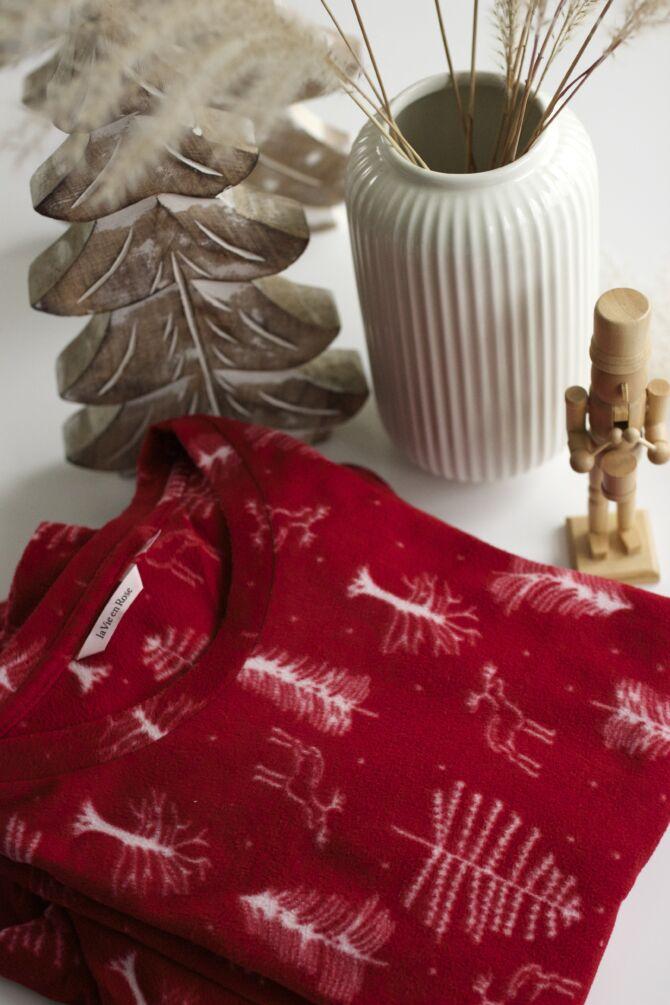 La Vie En Rose PJ set Last Minute Gift Ideas