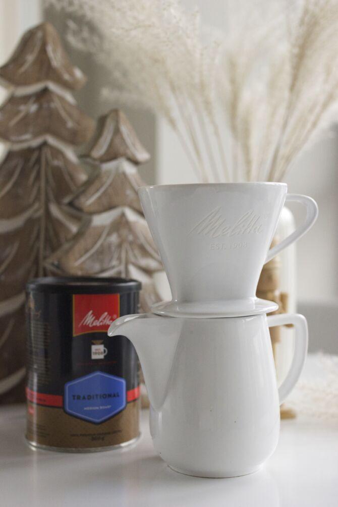 Melitta Coffee Last Minute Gift Ideas