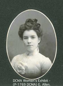 Ethel Allen P-1769 DCMA