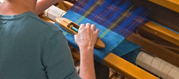PHG weaving