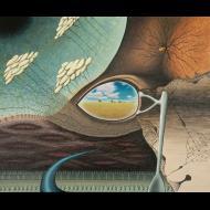 Micah Ofstedahl: Inward Perception of Outward Illusions