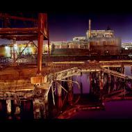 Xavier Nuez: Goast Pier