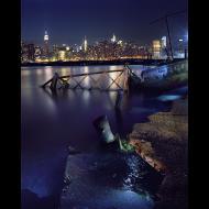 Xavier Nuez: Manhattan NYC