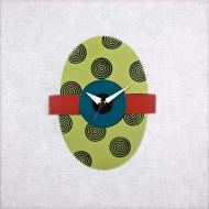 Steven Birnbaum: Flying egg