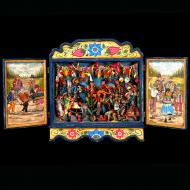 Nicario Jimenez: The Carnival
