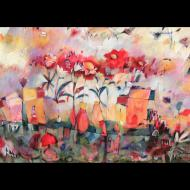 Diane Culhane: Bloom