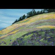 Ann Munson: Up the Hill