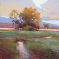 Marla Baggetta: Autumn Field