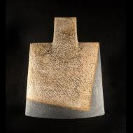 Brian ONeill: Bottle Wedge w/Tipped White Square