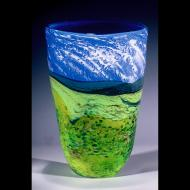 Toby McGee: Landscape vessel