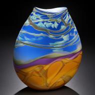 John Fields: Big Blue sky