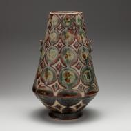 Peter Karner: modern vase