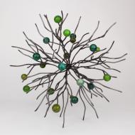 Yoshi Aoki: Treeflake 3