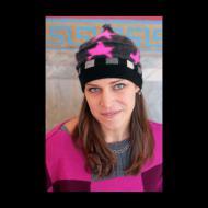 Kathleen Tesnakis: Onion Hat