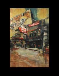 Micah Krock: Mee Heng Low Noodle House
