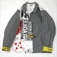 Mau Schoettle: Streetwear #1