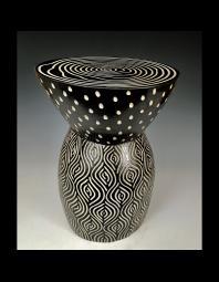 Larry Halvorsen: Waisted Table