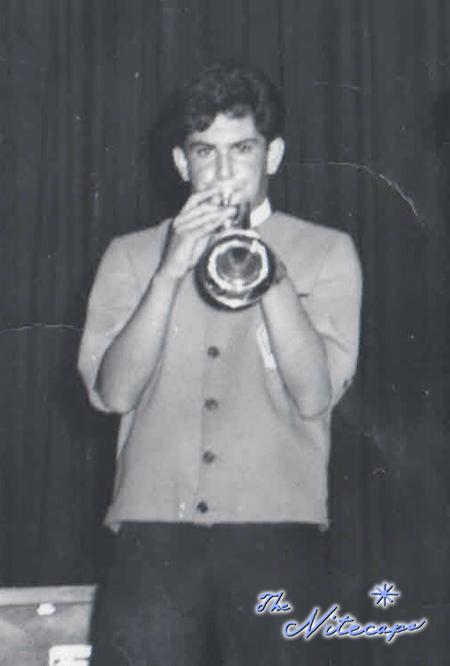 Phil Salgado