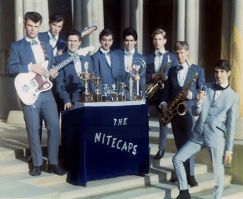 The 1st Nitecaps