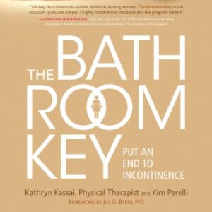 The Bathroom Key Book