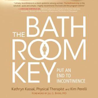 The Bathroom Key Book