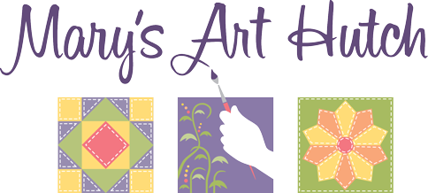 Mary's Art Hutch - Distinctive Quilts. Timeless Treasures.