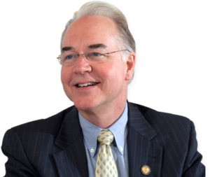 Secretary Tom Price