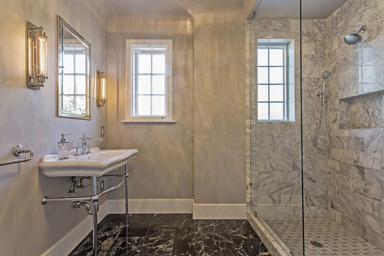 Golden Construction Services - Affordable Bathroom Remodeling - Palm Harbor Florida